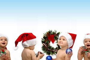 Χριστούγεννα χωρίς παιδικά ατυχήματα